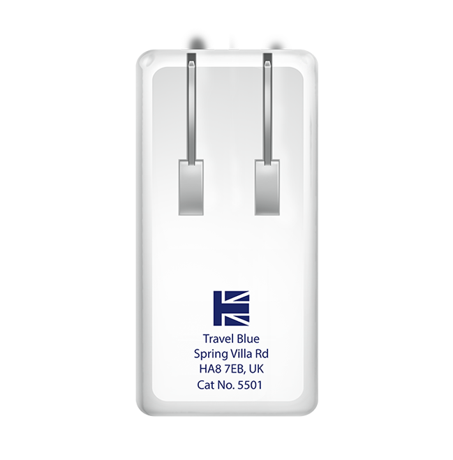 wall charger china lexingham 5501