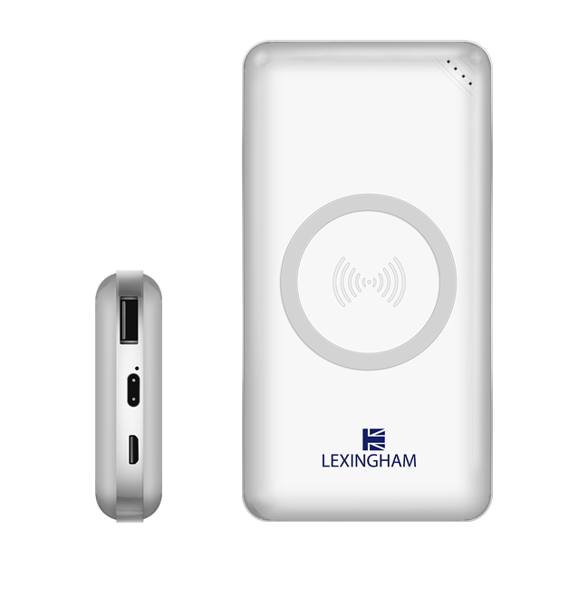 High quality 8,000mAh portable USB power bank 5940 lexingham