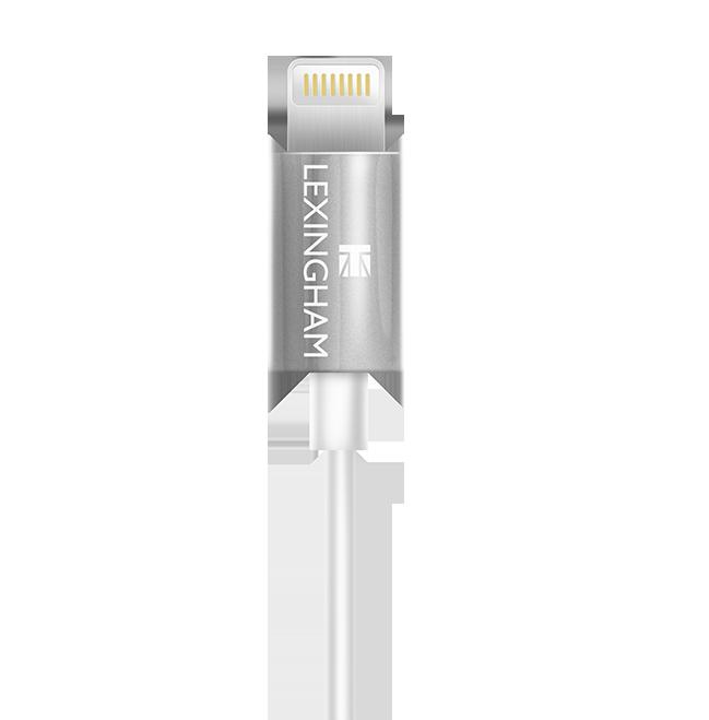 Apple Lighting to 3.5mm Adaptor 5320