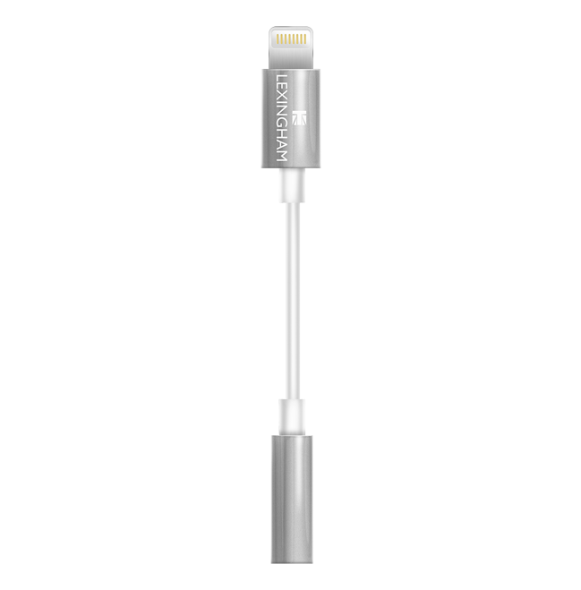 Apple Lighting to 3.5mm Adaptor 5320