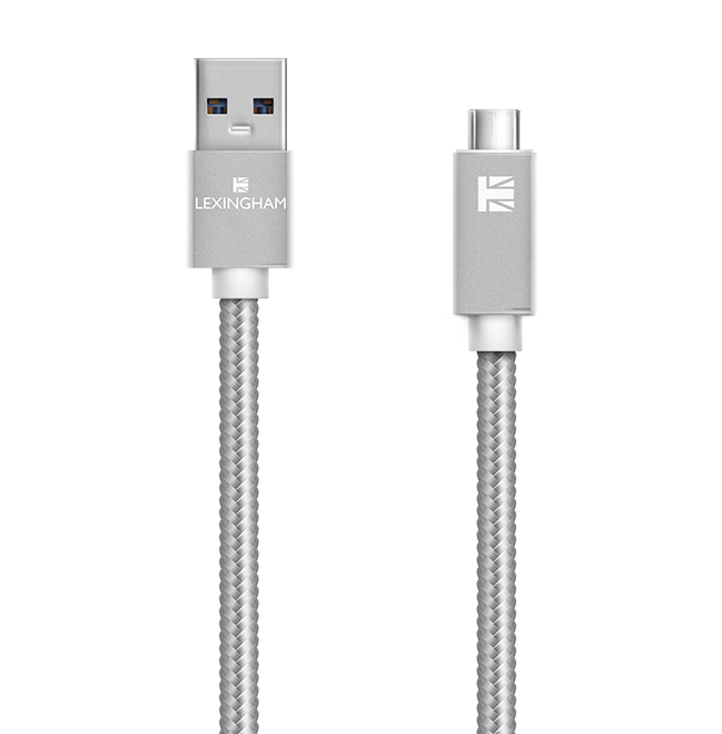 USB C Cable 3.0 deluxe 5760 lexingham