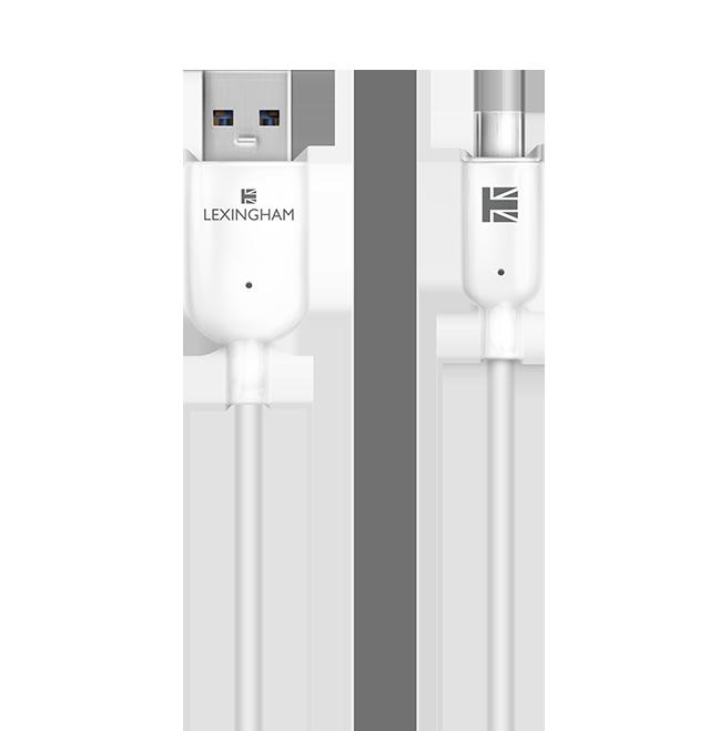 USB C cable 3.0 lexingham 5720