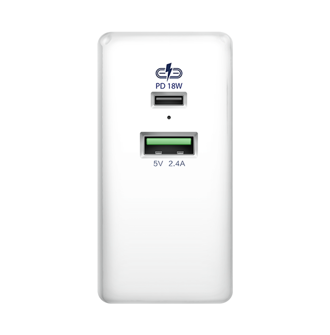 wall charger china 2 port lexingham 5501