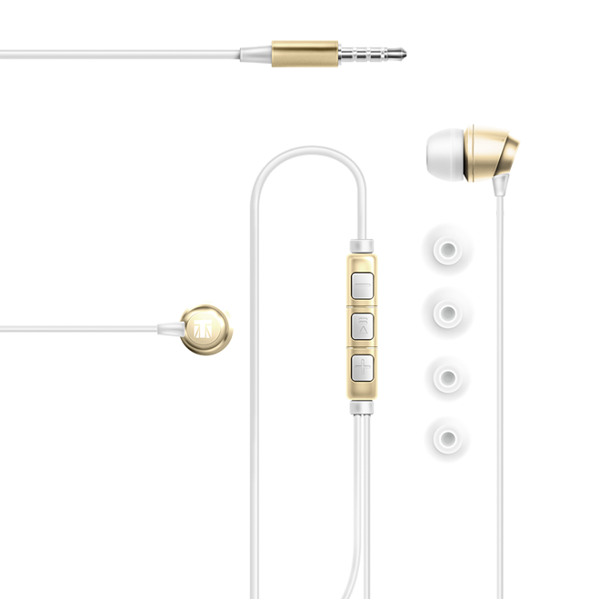 pro earphones with in line microphone and remote control 5231 lexingham